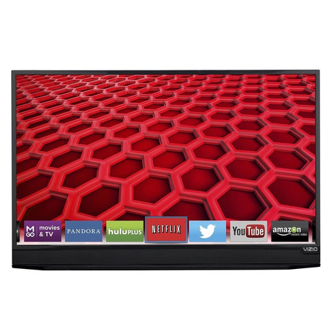 VIZIO E280I-A1 28 Inch 720P 60 HZ  LED SMART TV