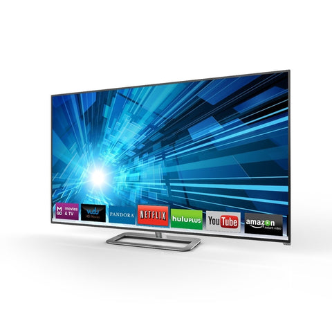 VIZIO M551D-A2 55 Inch 1080P 240 HZ PASSIVE 3D LED SMART TV