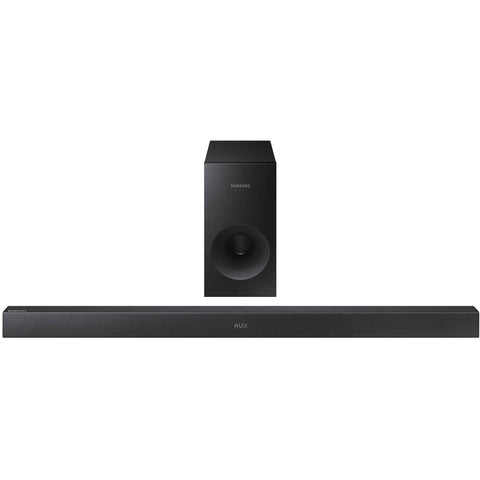 Samsung Sound Bar 2.1ch 130W Wireless Subwoofer HW-KM36