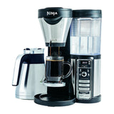 Ninja Coffee Bar Brewer with 43 oz. Stainless Steel Thermal Carafe (CF087)