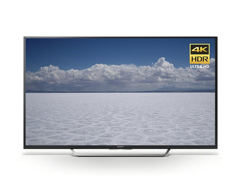 Sony 65-Inch 4K UHD HDR Smart LED TV (XBR65X750D)