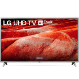 "LG 86"" Class 8070 Series 4K Ultra HD Smart HDR TV w/AI ThinQ ( 86UM8070AUB )"