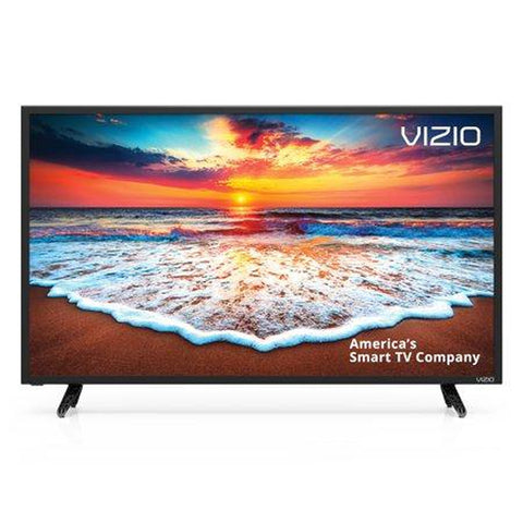 "VIZIO 43"" Class SmartCast D-Series FHD (1080P) Smart Full-Array LED TV   (D43F-F2)"