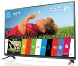 LG 60LB6100 60 Inch 1080P 120 HZ  LED SMART TV