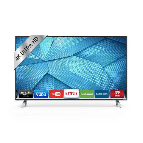 VIZIO M49-C1 49 Inch 4K 120 HZ  LED SMART TV