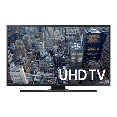 "Samsung 40"" 4K Ultra HD LED Smart TV (UN40JU650D / UN40JU6500)"