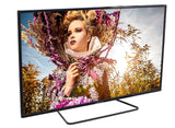 SCEPTRE U500CV-UMK 49 Inch 4K 120 HZ  LED  TV
