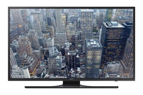 SAMSUNG UN50JU6500F 50 Inch 4K 120 MR  LED SMART TV