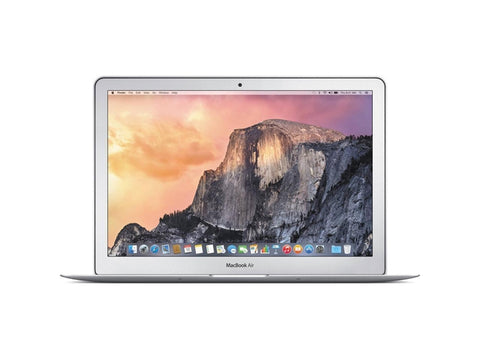 APPLE Macbook Air 13 inch Intel Core i5-3427U 1.8Ghz 8GB 128GB SSD Mac Os EL CAPITAN ( A1466 / MD231LL/A )