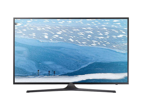 SAMSUNG 55 inch UN55KU6290 4K UHD 120 MR LED SMART TV