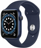 Apple Watch Series 6 GPS + Cellular 40mm (Blue)