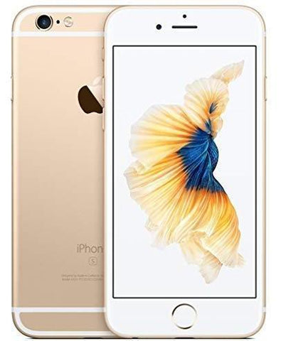 Apple iPhone 6 Plus 64GB Unlocked - Gold