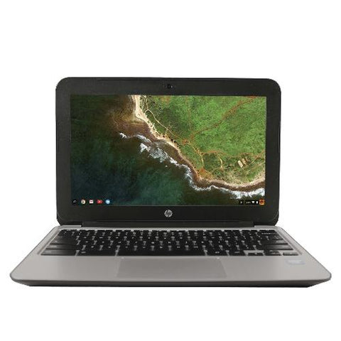 "DELL CHROMEBOOK CHROMEBOOK11 11"" CELERON N2840 2.16 Ghz 4 GB 16 GB SSD"