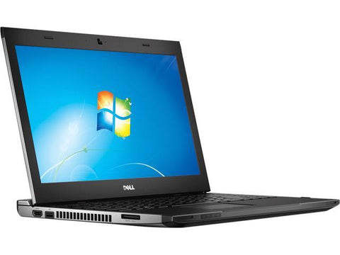 "DELL LATITUDE 3330 13"" INTEL CORE I5-3337U 1.8 Ghz 4 GB 320 GB SATA"