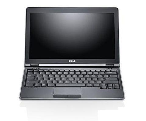 "DELL LATITUDE E6220 12.5"" Intel Core i7-2620M 2.70GHz 8GB 320GB SATA"