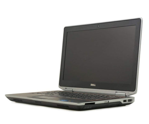 "DELL LATITUDE E6320 13"" INTEL CORE I7-2620M 2.7 Ghz 8 GB 250 GB SATA w/ DVD-RW Drive"