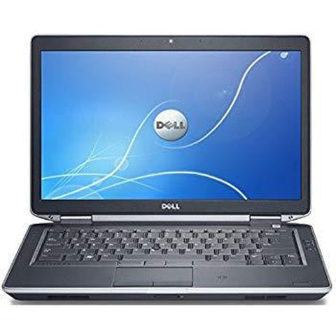 "DELL LATITUDE E6430 13"" Intel Core i5-3230M 2.6GHz 4GB 500GB SATA w/ DVD-RW"