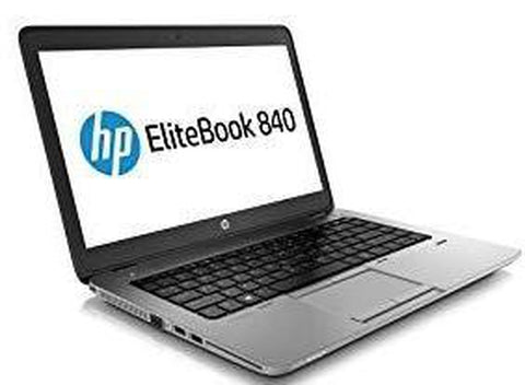 "HP ELITEBOOK 840 G1 14"""" Intel Core i5-4300U 1.9GHz 16GB 128GB SSD"