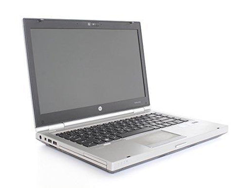 "HP COMPAQ ELITEBOOK 8460P 14"" INTEL CORE I5-2540M 2.6 Ghz 8 GB 320 GB SATA w/ DVD Drive"