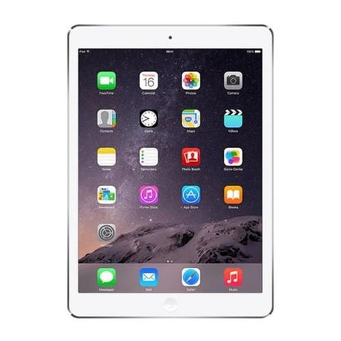 Apple iPad mini 4 Wi-Fi + Cellular 64GB- Silver