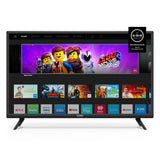 "VIZIO 32"" Class D-Series HD (720p) Smart TV (D32h-G9)"