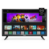 "VIZIO 32"" Class SmartCast D-Series FHD (1080P) Smart Full-Array LED TV (D32f-G4)"