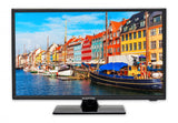 "Sceptre 19"" Class HD (720P) LED TV (E195BV-SR)"