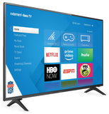 "ELEMENT 50"" Class 4K UHD Roku Smart LED TV (E4SW5017RKU)"