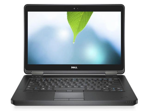 "DELL Latitude E5440 14"" INTEL CORE I7-4600U 2.10GHz 4GB 128GB SSD"