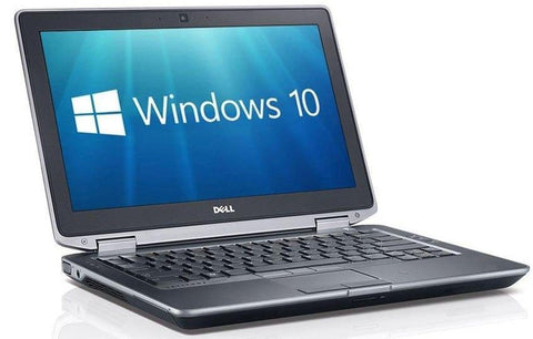 "DELL LATITUDE E6330 13"" INTEL CORE I5-3340M 2.7 Ghz 4 GB 320 GB SATA"