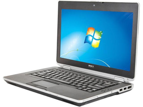 "DELL LATITUDE E6430 14"" INTEL CORE I5-3230M 2.6 Ghz 4 GB 320 GB SATA"