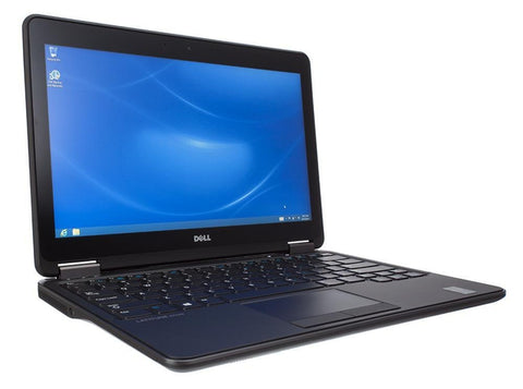 "DELL LATITUDE E7240 12"" INTEL CORE I5-4310U 2 Ghz 4 GB 256 GB SSD"