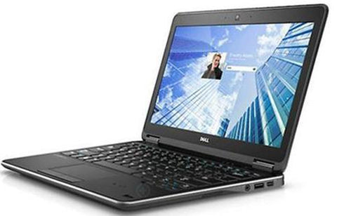 "DELL LATITUDE E7440 14"" INTEL CORE I5-4310U 2 Ghz 4 GB 128 GB SSD"