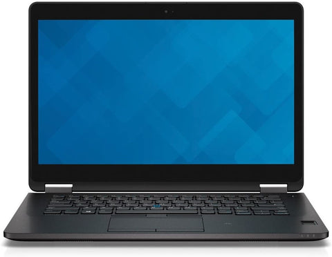 "Dell Latitude E7470 14"" Intel Core i5 6600U / 8GB RAM / 512GB SSD / Win 10"