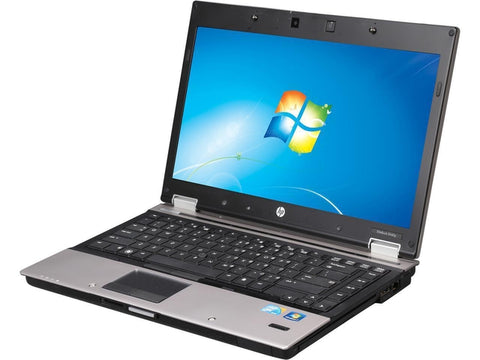 "HP Elitebook 8440P 14"" INTEL CORE I5-M560 2.67GHz 2GB 250GB SATA"
