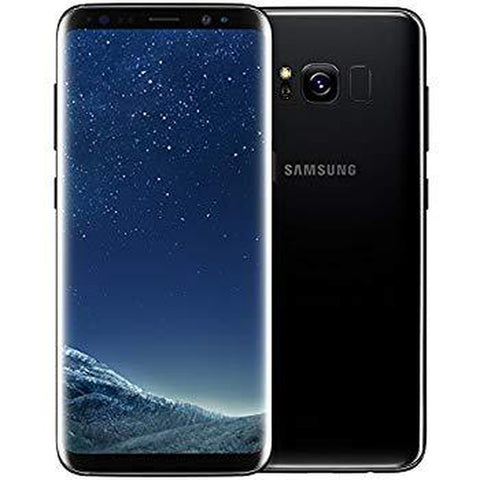 Samsung Galaxy S8 64GB G950U Unlocked - Black
