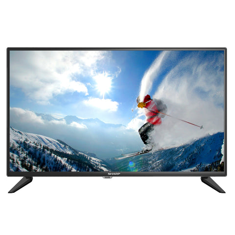"Sharp 32"" Class HD (720p) Smart LED TV (LC-32Q5200U)"