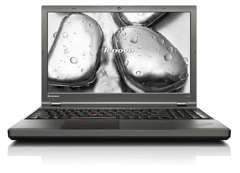 "LENOVO Thinkpad T540P 15"" INTEL CORE I5-4300M 2.6GHz 4GB 180GB SSD"