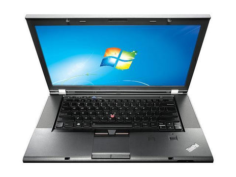 "LENOVO Thinkpad T530 15"" INTEL CORE I5-3320M 2.60GHz 8GB 256GB SSD"