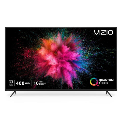 "VIZIO 55"" Class M-Series™ Quantum 4K Ultra HD (2160P) HDR Smart LED TV (M557-G0)"