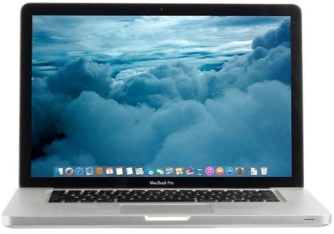 ".Apple MacBook Pro 13.3"" (Late 2013 Retina Display ) / Intel-Core i5 (2.4GHz) / 4GB RAM / 128GB SSD / MacOS"