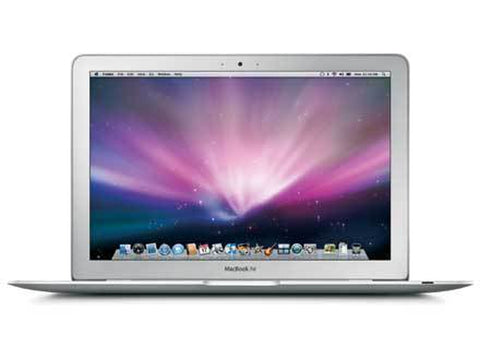 "APPLE MACBOOK AIR 11"" INTEL CORE I5-2467M 1.6GHz 4GB RAM 128GB SSD"