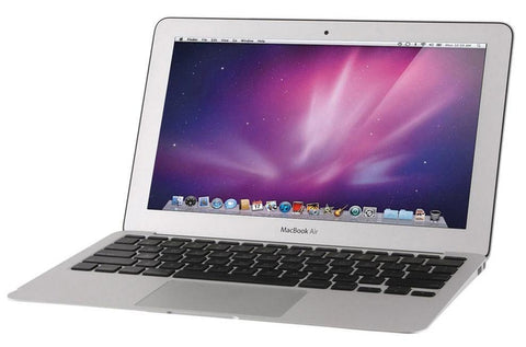 APPLE MACBOOK AIR 13 Inch INTEL CORE I5-4250U 1.3Ghz 4GB 128GB SSD MAC OS EL CAPITAN (A1466 / MD760LL/A )