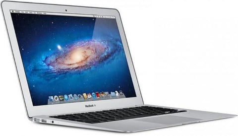 APPLE MACBOOK AIR 13 Inch 2012 INTEL CORE I5-3427U 1.8Ghz 4GB 128GB SSD MAC OS EL CAPITAN (A1466 / MD231LL/A )