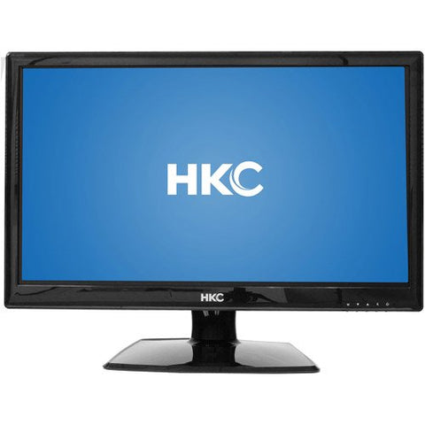 "HKC 24"" LED Widescreen16:9 ,  1920 x 1080, 5 ms  Monitor (N2412)"