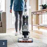 Shark DuoClean Powered Lift-Away Upright Vacuum ( NV830 )