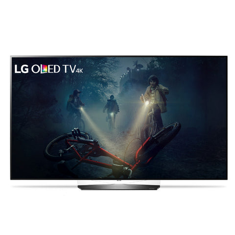"LG 55"" Class 4K Ultra HD (2160P) Smart OLED TV (OLED55B7A)"