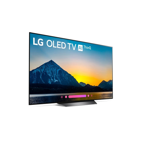 "LG 55"" Class OLED B8 Series 4K (2160P) Smart Ultra HD HDR TV ( OLED55B8PUA )"