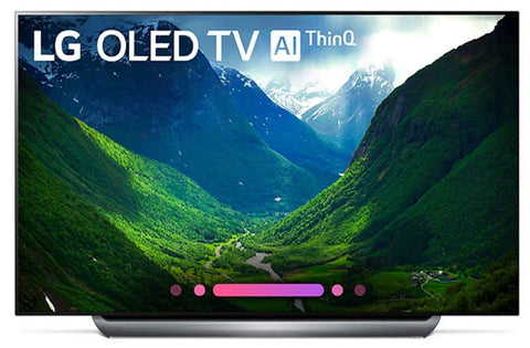 "LG 65"" Class OLED C8 Series 4K (2160P) Smart Ultra HD HDR TV ( OLED65C8AUA )"