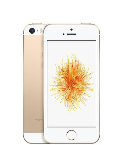 Apple iPhone SE 64GB Unlocked - Gold